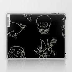 Halloween 2014 Laptop & iPad Skin