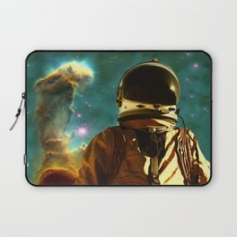 Lost in the Starmaker Laptop Sleeve