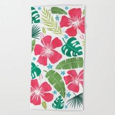Kalia Beach Towel