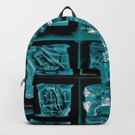 Plastikafilm BC Backpack