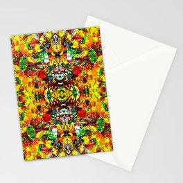 PATTERN-432 Stationery Cards