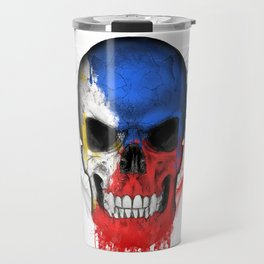 To The Core Collection: Philippines Travel Mug