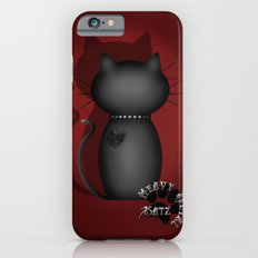 Heavy Metal Katz Slim Case iPhone 6s