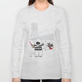 Lamb Shanks Long Sleeve T-shirt