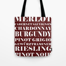 Wine Celebration Tote Bag