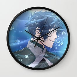 Legend of Korra: Tahno Wall Clock