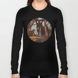 Near Death Long Sleeve T-shirt