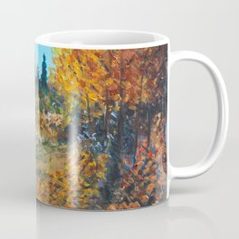 Hosten Coffee Mug