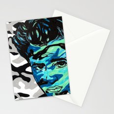 Marlon Brando: Double Vision Stationery Cards