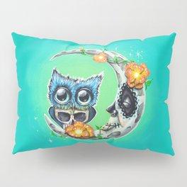 dotdowlandmoon Pillow Sham