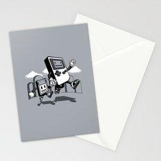 Handheld Mono Stationery Cards