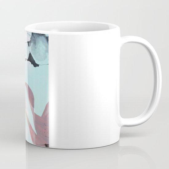 memories of sadness Mug