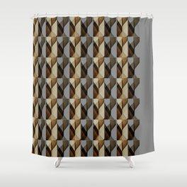 Geometric - 1926 Shower Curtain