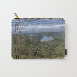 Eildon Lake Mountain View Carry-All Pouch