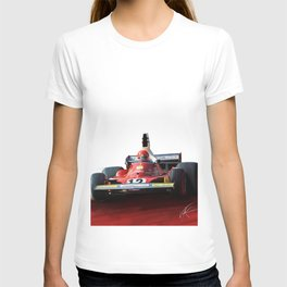 Pilot L T-shirt