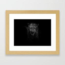 leopards #society6 #decor #buyart Framed Art Print