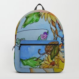 Cup of Tea? Backpack