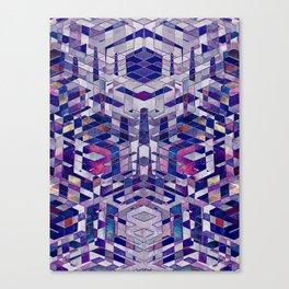 segfault Canvas Print