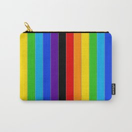 LGBTQ Pride Carry-All Pouch