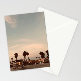 From the Outside-In : Pacific Beach Sunset Stationery Cards