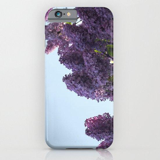Good Morning iPhone & iPod Case