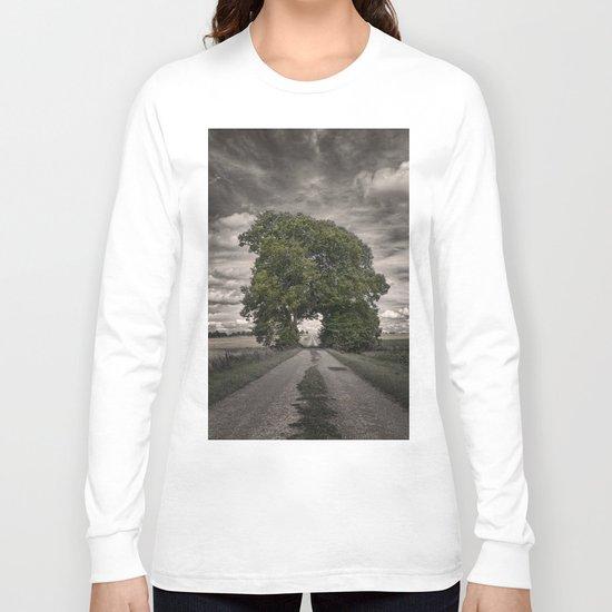 tree passage 4 Long Sleeve T-shirt