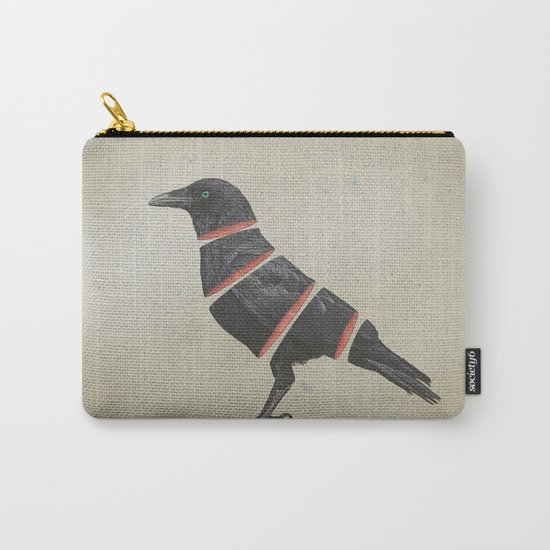 Raven Maker Carry-All Pouch
