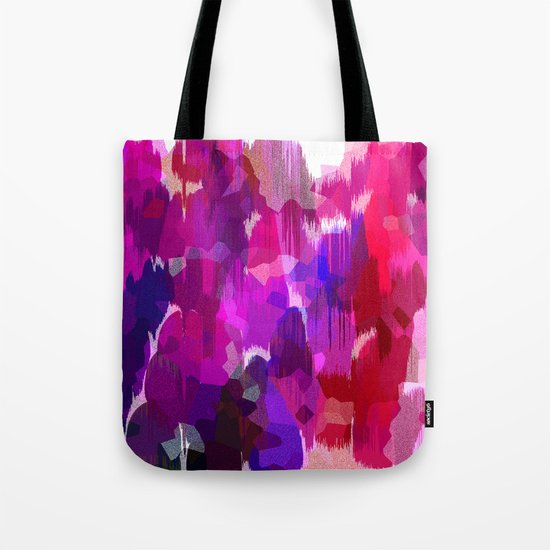 Love Affair Tote Bag