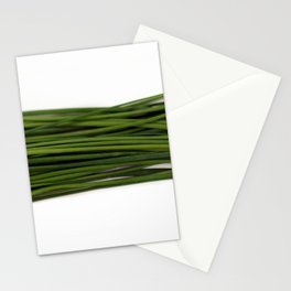 Chives Stationery Cards