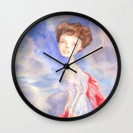 Mathilde townsend  Wall Clock