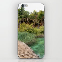 guided relaxation iPhone Skin