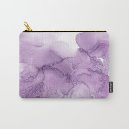 Lavender Sea Carry-All Pouch
