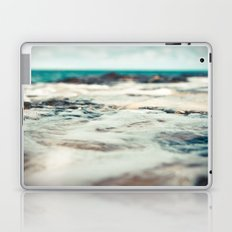 Kauai Sea Foam Laptop & iPad Skin