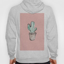 Little Cactus Hoody