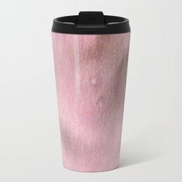 Abstract #44 Travel Mug