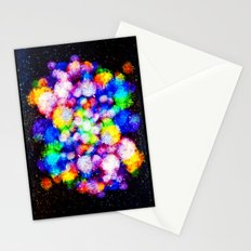 Formalists (35mm multiple exposure) Stationery Cards