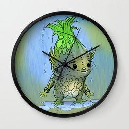 EPI CORN Wall Clock