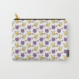 pika and gengar ditto Carry-All Pouch