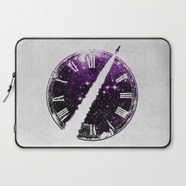 A Journey through Space and Time 2 Laptop Sleeve