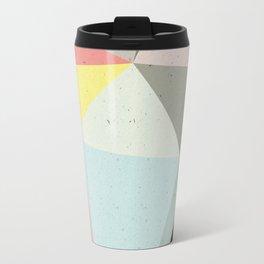 Happy Retro Mood 1 Travel Mug