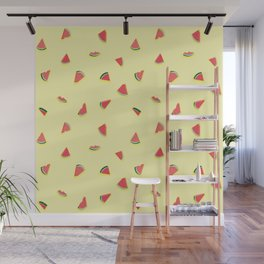 Melon Season! Wall Mural