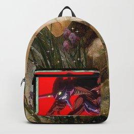 Renaissance Evangelion part 3 Backpack