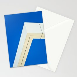 Architectural Angles Stationery Cards