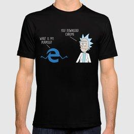 IE purpose T-shirt
