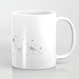 Moon and Stars *New* Coffee Mug