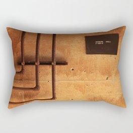 Access Area Rectangular Pillow