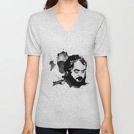 Stanley Kubrick Unisex V-Neck