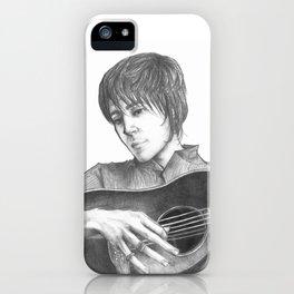 miles kane iPhone Case