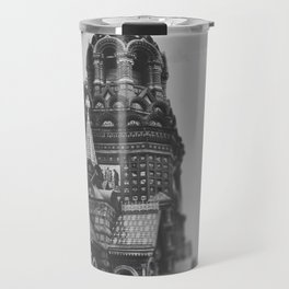 St Petersburg Travel Mug
