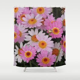 Petals, Petals, Petals Shower Curtain